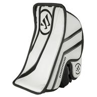 Learn to Play Goalie Warrior Ritual G2 Youth Goalie Blocker