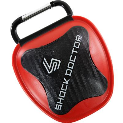 Shock Doctor Anti-Microbial Mouth Guard Case