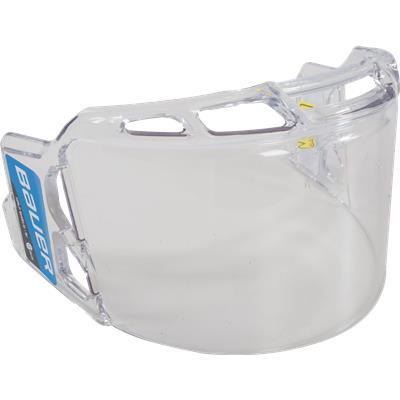 Bauer Half Shield