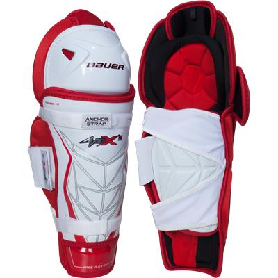 Bauer Vapor APX2 Shin Guards