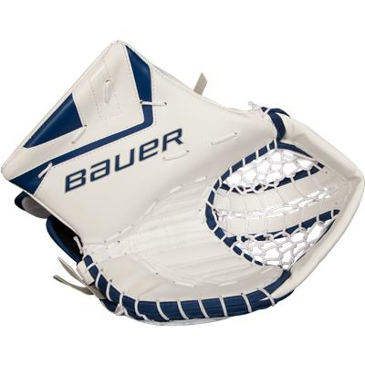 Bauer Supreme ONE.7 Goalie Catch Glove