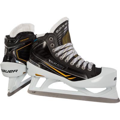 Bauer Supreme TotalOne NXG Goalie Skates