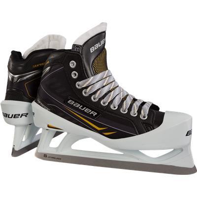 Bauer Supreme ONE.7 Goalie Skates