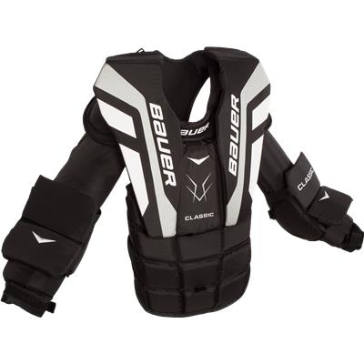 Bauer Classic Goalie Chest & Arms