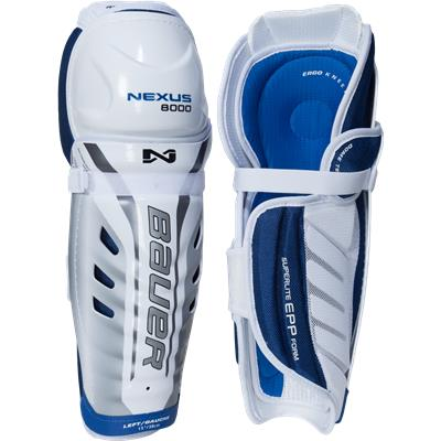 Bauer Nexus 8000 Shinguards