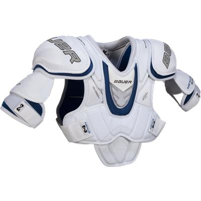 Bauer Nexus 8000 Shoulder Pads