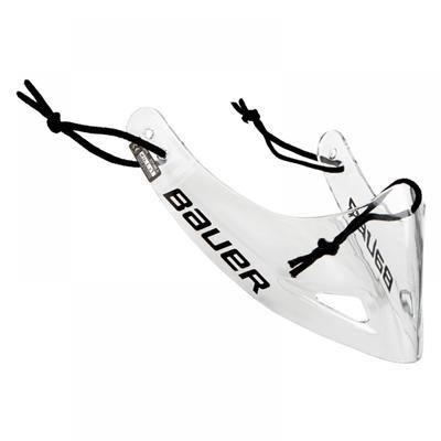 Bauer NME Hockey Goalie Throat Protector