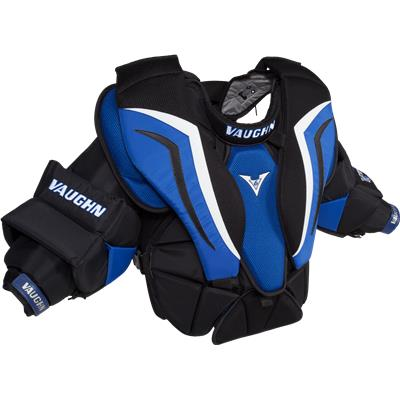 Vaughn 1000i Velocity 6 Goalie Chest & Arms