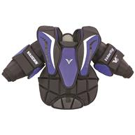 Learn to Play Goalie Vaughn 700 Youth Chest and Arm Protector