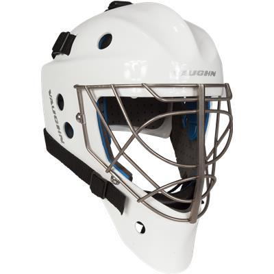 Vaughn Carbon Elite Pro Non-Certified Goalie Mask