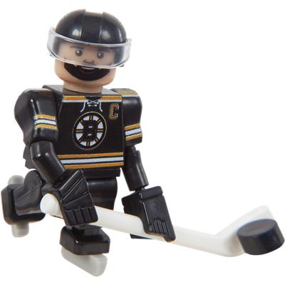 OYO Sports Boston Bruins NHL Mini Figures - Home Jersey