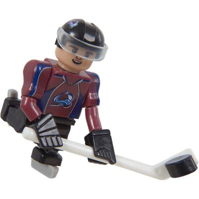 OYO Sports Colorado Avalanche NHL Mini Figures - Home Jersey