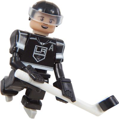 OYO Sports Los Angeles Kings NHL Mini Figures - Home Jersey