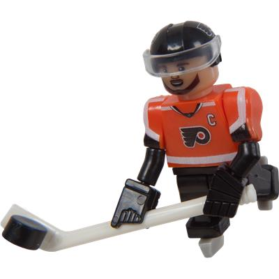 OYO Sports Philadelphia Flyers NHL Mini Figures - Home Jersey
