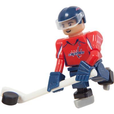 OYO Sports Washington Capitals NHL Mini Figures - Home Jersey