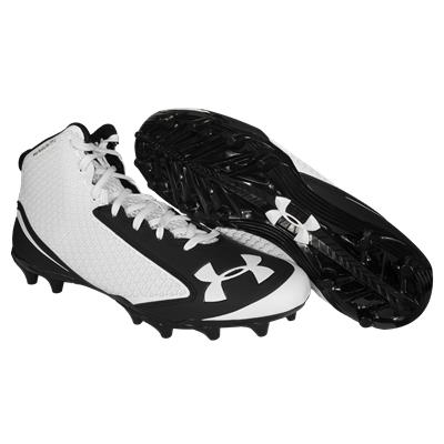 Under Armour Nitro Mid Cleats