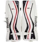 Reebok Premier X28 Goalie Leg Pads [SENIOR]