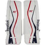 Reebok Premier XLT Goalie Leg Pads [SENIOR]