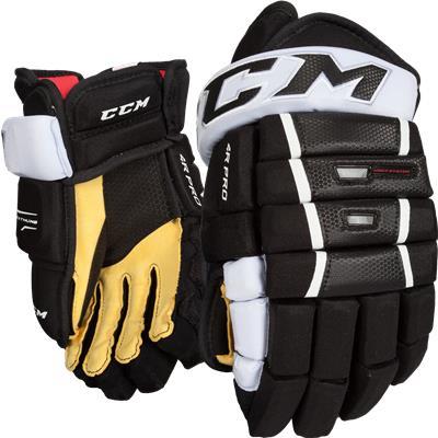 CCM 4R Pro Hockey Gloves