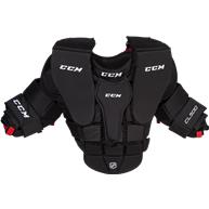Learn to Play Goalie CCM CL 500 Youth Chest and Arm Protector