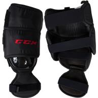 CCM 500 Junior Goalie Knee and Thigh Protectors
