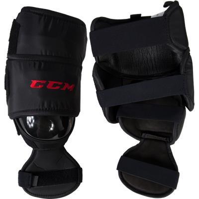 CCM 500 Goalie Knee Protectors