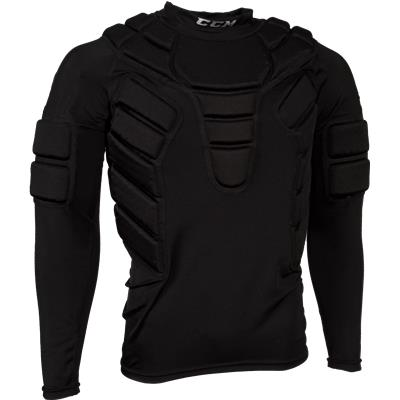 CCM Goalie Padded Shirt