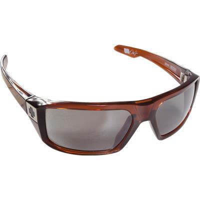 Spy McCoy Sunglasses - Brown Ale