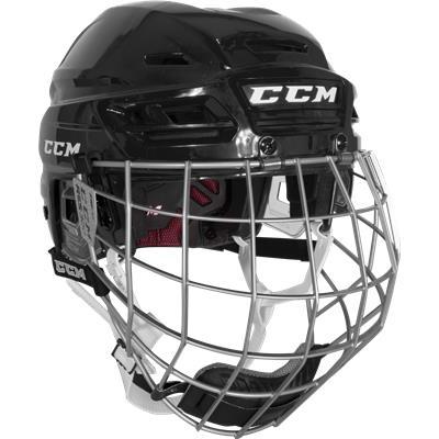 CCM RES 300 Helmet Combo
