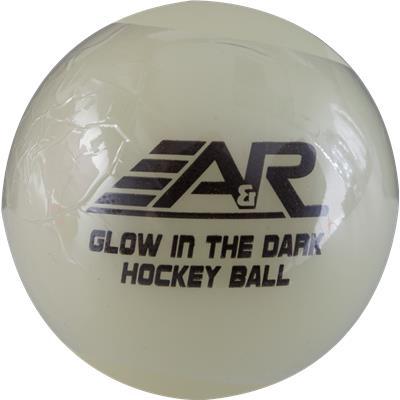 A&R Glow In The Dark Street Ball