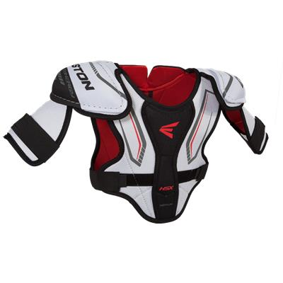 Easton Synergy HSX Shoulder Pads