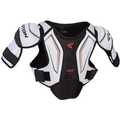 Easton Synergy 20 Shoulder Pads