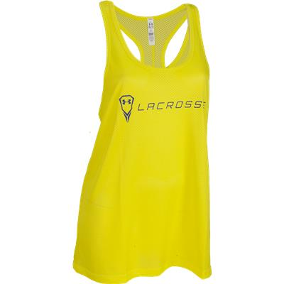 Under Armour Ripshot Lacrosse Pinney