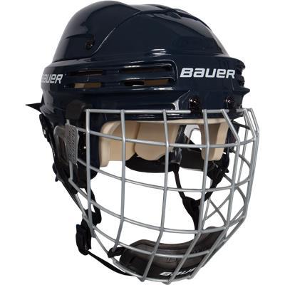 Bauer 4500 Helmet Combo II
