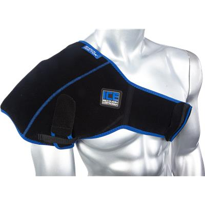 Shock Doctor Ice Recovery Shoulder Wrap
