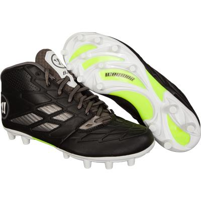 Warrior Burn 8.0 Mid Cleats