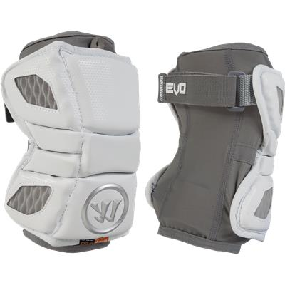 Warrior Evo Elbow Pads