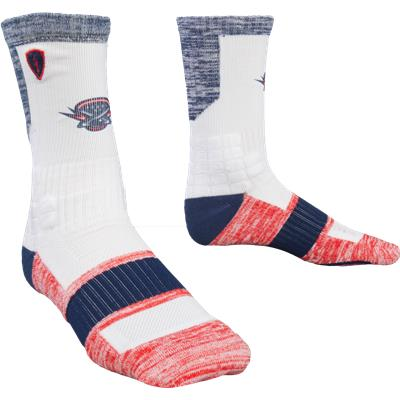 Adrenaline Boston Cannons Socks