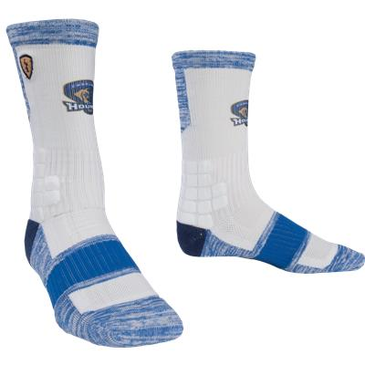 Adrenaline Charlotte Hounds Socks