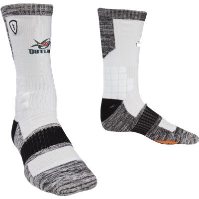 Adrenaline Denver Outlaws Socks