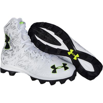 Under Armour Lax Highlight RM Cleats