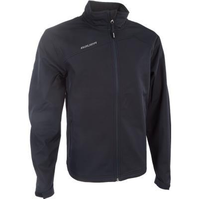 Bauer Team Softshell Full-Zip Jacket