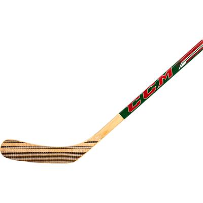 CCM Little Wild Learn to Play Wood Stick