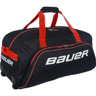 Bauer S14 Core Wheel Bag