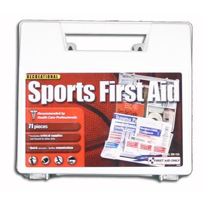 Pro Guard Sports First Aid Kit