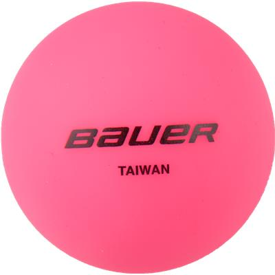 Bauer Cool Temperature Hockey Ball