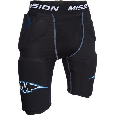 Mission Elite Compression Inline Girdle