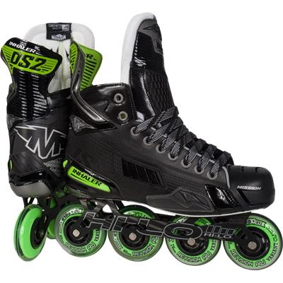 Mission Inhaler DS2 Inline Skates
