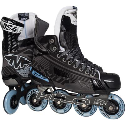Mission Inhaler DS4 Inline Skates