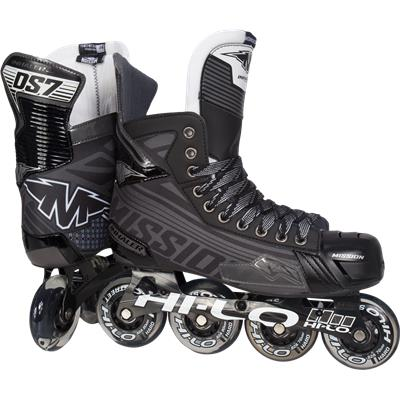Mission Inhaler DS7 Inline Skates